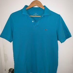 Vineyard vines men's polo